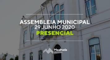 Assembleia Municipal de 29 de junho