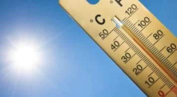 Aviso à população - Tempo quente / medidas preventivas