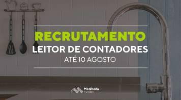 Recrutamento - Leitor de Contadores