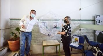 Tômbola de comércio local já sorteou primeiro vencedor de prémio de 500 euros