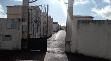 Cemitério da Mealhada - restrições inerentes à Covid-19