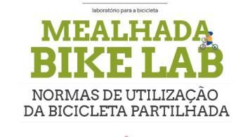 Plataforma participativa apta a receber contributos para a criação de Normas da Bicicleta Partilhada