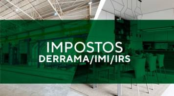 Câmara isenta pequenas empresas de pagamento de derrama e mantém taxas de IMI e IRS