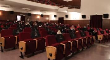 Câmara reforça apoio às IPSS e medidas de combate à Covid-19