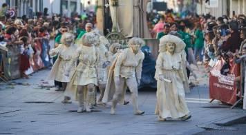 Câmara aprova subsídio de 7500 euros à Associação de Carnaval da Bairrada
