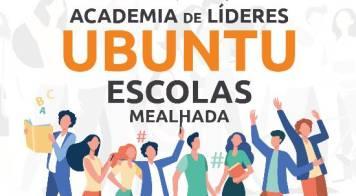 Mealhada apresenta à comunidade escolar Academia de Líderes Ubuntu