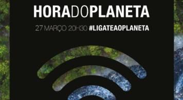 Câmara da Mealhada apoia e assinala Hora do Planeta