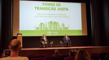 Câmara desafia e apoia empresários mealhadenses na transição para uma economia verde