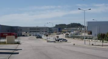 Câmara da Mealhada quer vender lote da Zona Industrial da Pedrulha