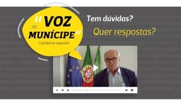 """Câmara da Mealhada dá """"Voz ao Munícipe"""" com presidente a responder a questões"""