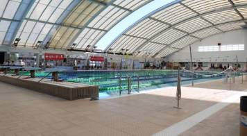 Câmara Municipal investe 1,3 milhão de euros na reabilitação das Piscinas da Mealhada