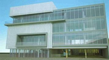 Câmara da Mealhada lança concurso para novo edifício municipal de 5,7 milhões de euros