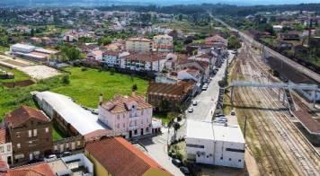 Câmara lança concurso de 3,7 milhões de euros para Requalificação da Pampilhosa Baixa