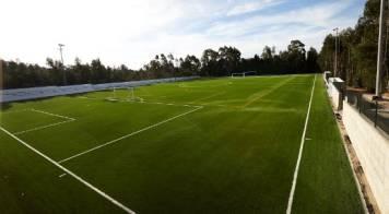 Executivo da Mealhada lança concurso para balneários do Campo de Futebol do Luso